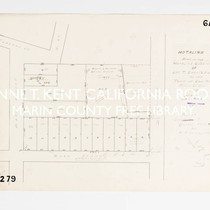 Hotaling Subdivision of Lot 7, Short's Addition [Marin & D, Ross & ...