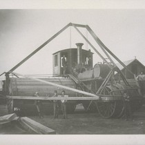 854. [Field machinery. Middle River Farming Co.]