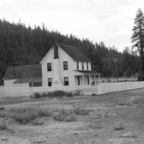 """101"" Ranch near Susanville"