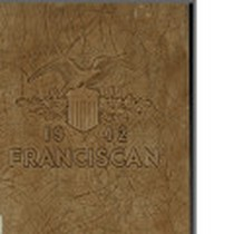1942 Franciscan, volume 17