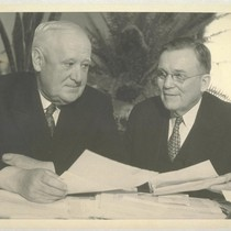 District Attorney Brady and Frank P. Walsh. San Francisco, California. Thomas J. ...