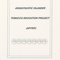 Asian/Pacific Islander Tobacco Education Project