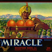 Bradford Brothers Inc., Miracle Brand