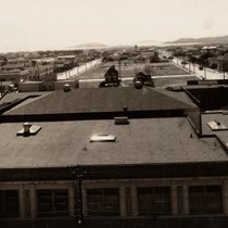 [Panoramic photograph of Richmond, 1920 A]