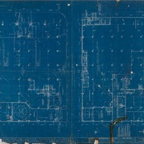 Curlett & Beelman: Eastern Columbia, floor plans