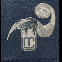 1965-1966 yearbook cover