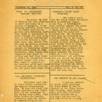 Malaga Cove Star, vol. 2 no. 32 (Nov 22, 1940)