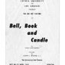 Bell, Book, and Candle, 1953