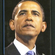 Barack Obama Pocket Biography