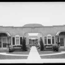 1012 West 60th Street, Los Angeles, CA, 1925