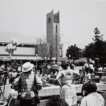 70th anniversary celebration, Citrus College, 1915-1985