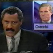 Al Checchi: KTVU2 10pm News