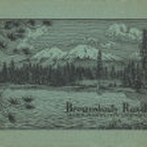 Brownshasta Ranch, Mount Shasta City, California
