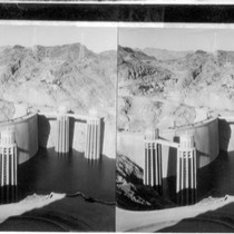Boulder Dam - Nevada