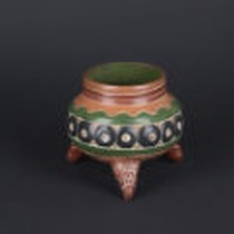 Bowl (Incense burner)