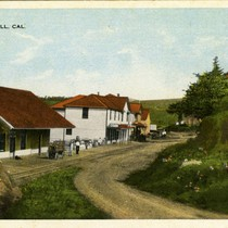 Marshall, California, circa 1915 [postcard]