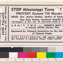 STOP Mississippi Terror!!