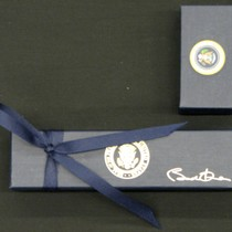 Fran's Chocolates -Official White House Candy Box Set