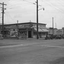 35th Avenue and MacArthur Boulevard [picture]