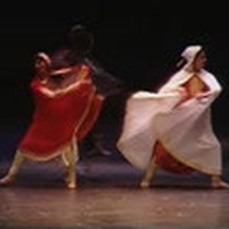 43rd Annual International Folk Dance Festival at the Dorothy Chandler Pavilion