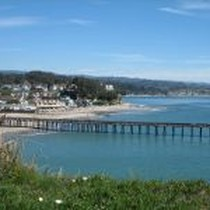 Capitola - Geographic Facts