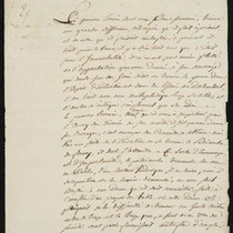 Frederick the Great, letter, 1770 Feb. 17, to Voltaire