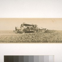 Austen Ditcher bought about 1910 by Solano Irrig. [irrigation] Farms, sold to ...