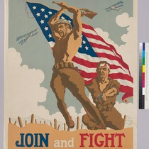 Americans!: Join and Fight: U.S.(address) Army