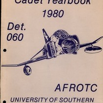 AFROTC yearbook (1980)