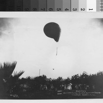1901 Hot Air Balloon