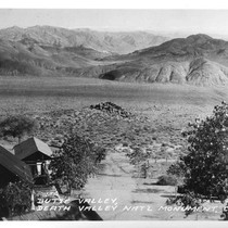 Death Valley, Death Valley Nat'l Monument, Calif