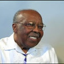 Tuskegee Airmen Robert Lawrence interview: TAI Convention