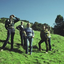 Marin County Parks and Open Space Commissioners on Mount Burdell, 1978 [photograph]