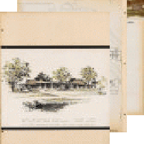 West Valley College pictorial progress scrapbooks of the Saratoga campus: Science and ...