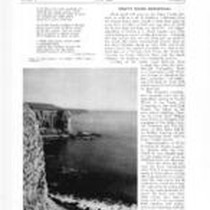 Palos Verdes Bulletin, April 1926. Volume 2. Number 4