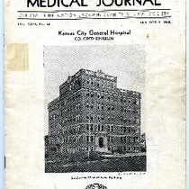 Jackson County Medical Journal, Vol. XXVI, No. 41