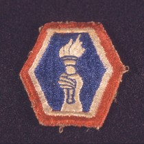 442nd Infantry insignia patch