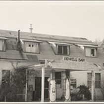 Bidwell Bar Store