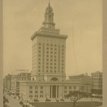 City Hall, Oakland Cal. [California]