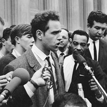 Mario Savio interview