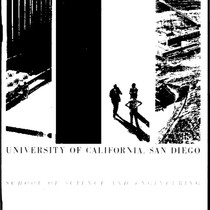 UC San Diego General Catalog, 1962-1963