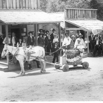 1906 Parade, California Hot Springs, Calif