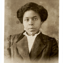 Portrait of Rosa L. Watts Jones