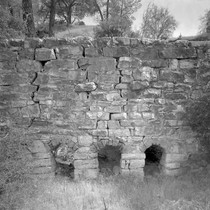 William Gwynn's Lime Kiln, El Dorado County, California