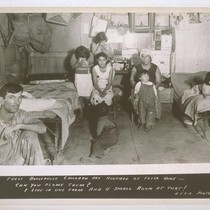 These Hooverville children are ashamed of their home - can you blame ...