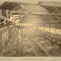 The California Pan Mill