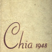 Chia, (Palm Springs, CA), 1948