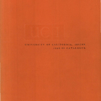 1968/1969 UCI General Catalogue