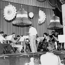 75th Anniversary celebration--Albany Adult Orchestra