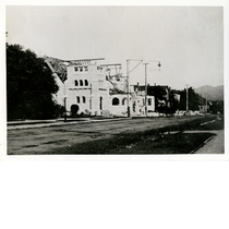 First Church of Christ, Scientist, northwest corner of 17th and Franklin Streets, ...